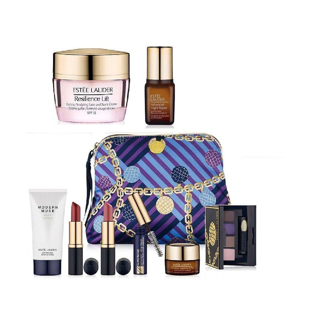 Amazon.com : Estee Lauder 2014 Blockbuster Luxe Color New Limited ...