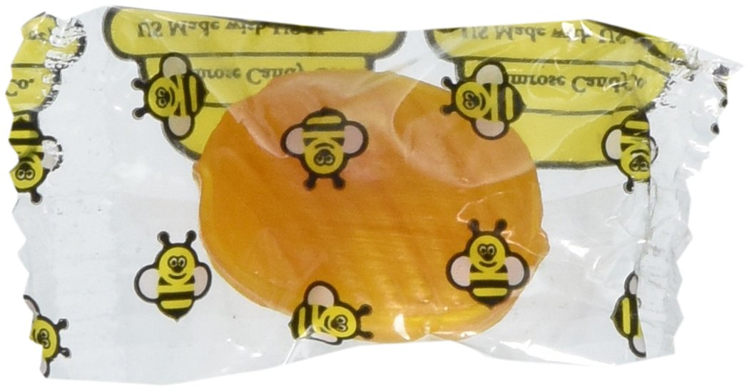 Double Honey Filled Candies, 3Lb