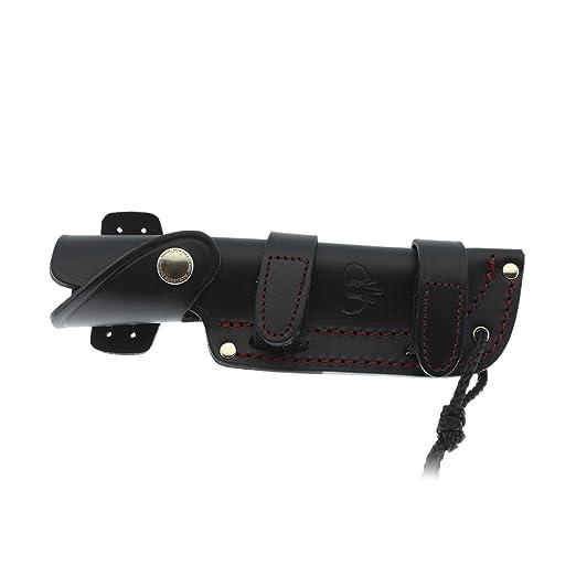 Amazon.com: Cuchillo de hoja fija de caza Cudeman MT 120-mp ...