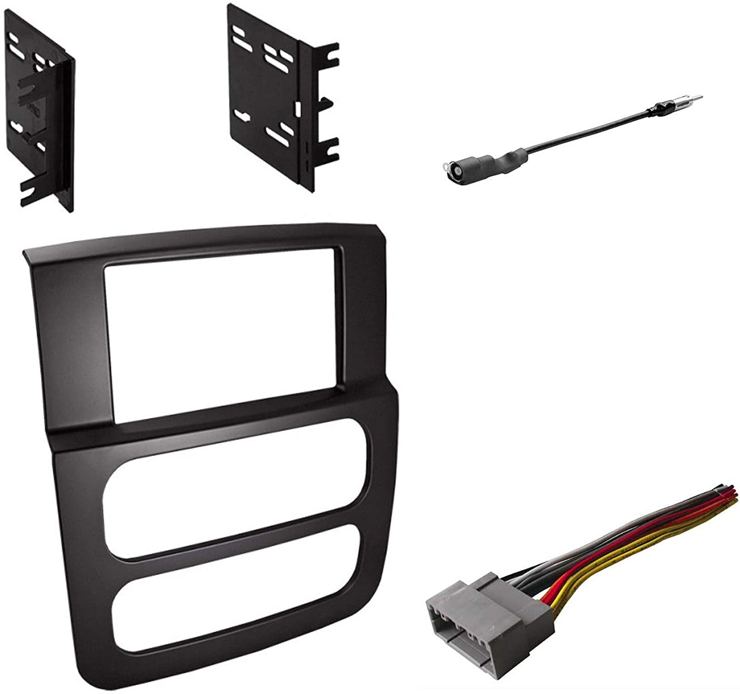 2005 Dodge Ram 1500 Radio Wiring Harness from images-na.ssl-images-amazon.com