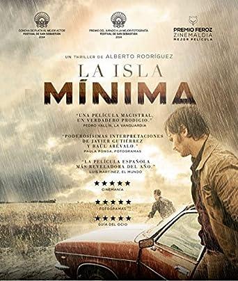 La Isla Mínima ( 2014)