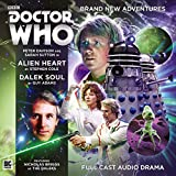 img - for Doctor Who Main Range: 224 Alien Heart & Dalek Soul: No. 224 book / textbook / text book