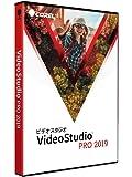 コーレル VideoStudio Pro 2019 通常版 公式ガイドブックデータ・123RF素材チケット付き ビデオ編集 ムービー編集