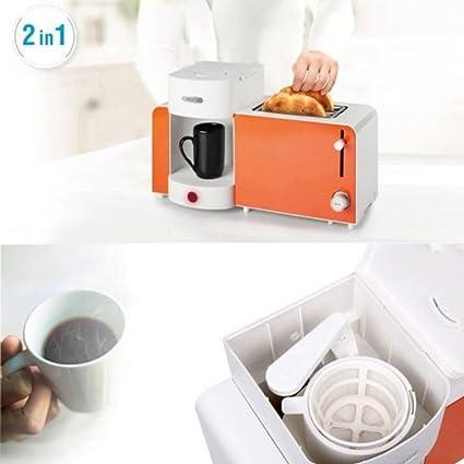 Amazon.com: Princess Cafetera Espresso machine Toaster All ...