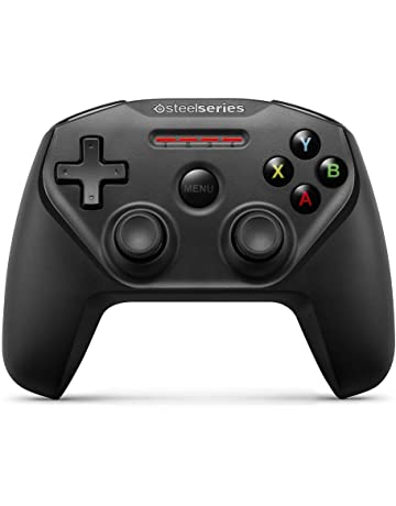 PC Gaming Controllers | Amazon com