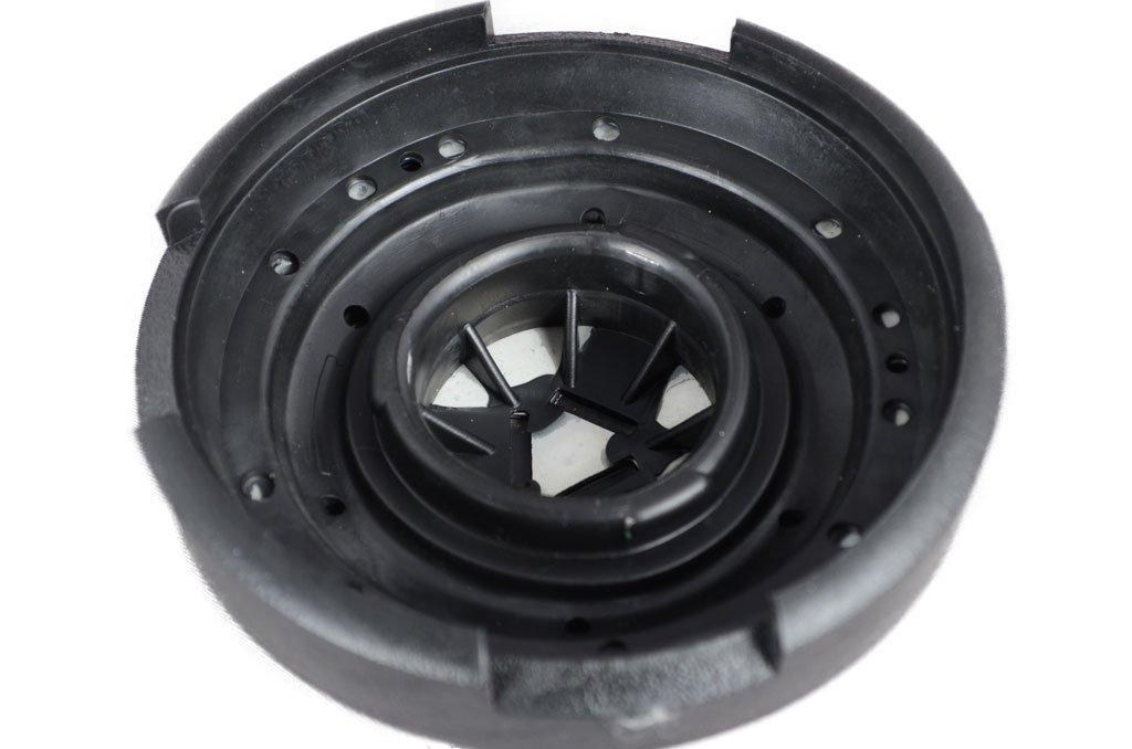 CFMBX1OL7127 Nylon Carpet Black Coverking Custom Fit Front and Rear Floor Mats for Select Oldsmobile Cutlass Models