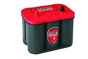 Optima Batteries 8002-002 34 RedTop Starting Battery