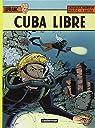 Lefranc, tome 25: Cuba libre par Martin
