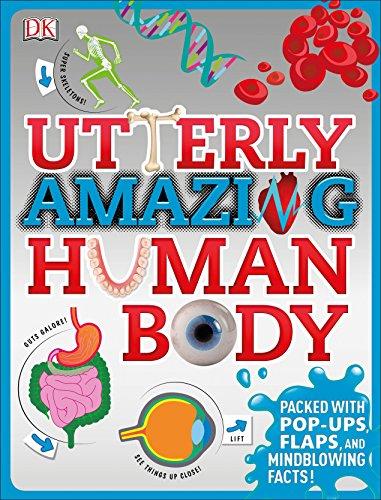 - Utterly Amazing Human Body
