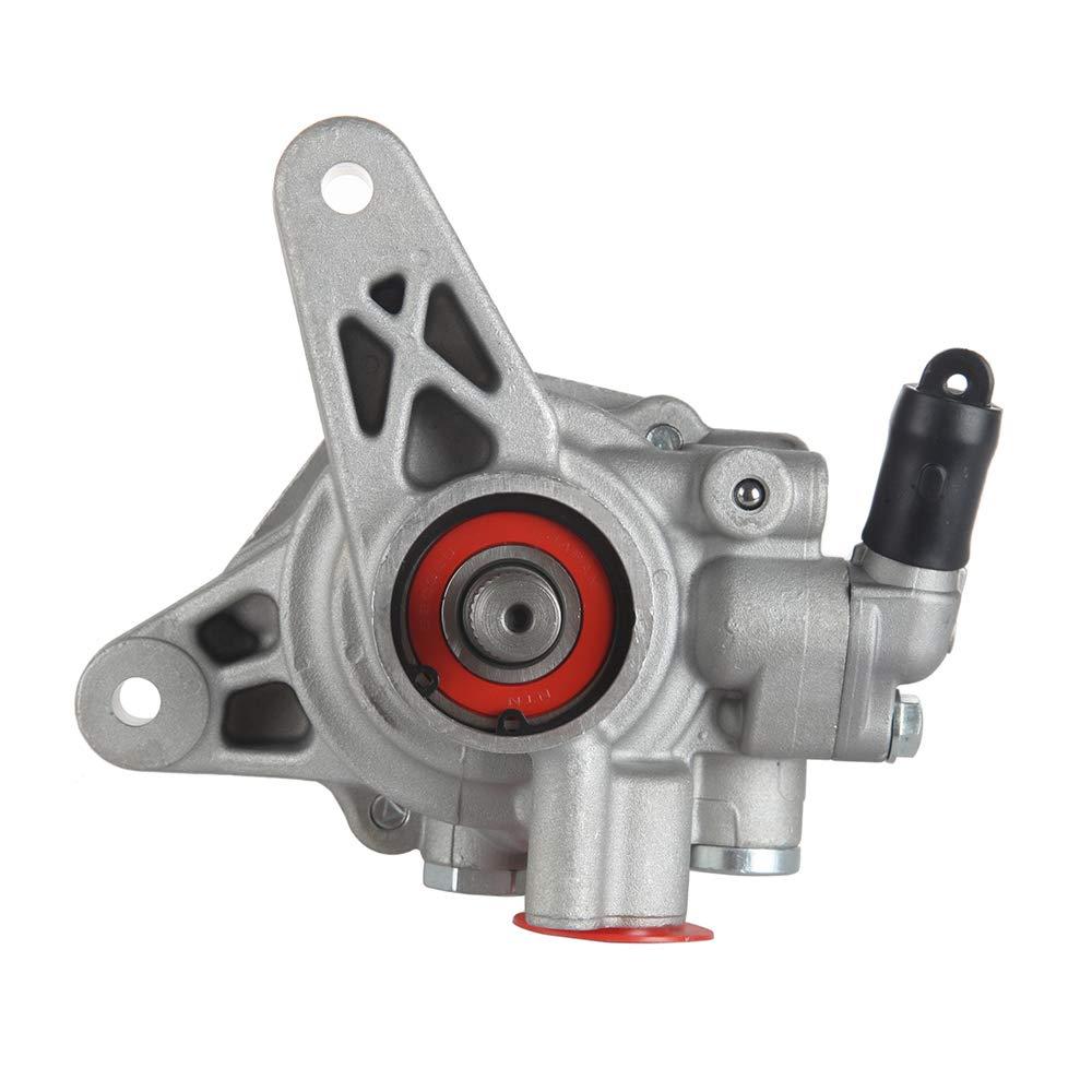 New Power Steering Pump Fits 2001 2002 2003 2004 2005 Honda Civic 1.7L Replacement # 96-5267 56110PLA013 Mingzhou Auto Parts Co. ltd