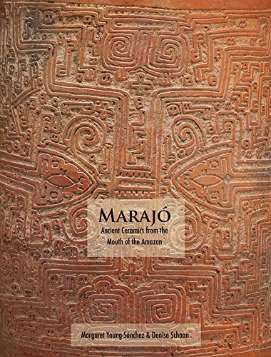 Marajó: Ancient Ceramics from the Mouth of the Amazon