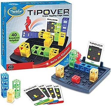 ThinkFun Rush Hour Game Smart Game Ravensburger 76301 CUSTOMER 7 DAY RETURN