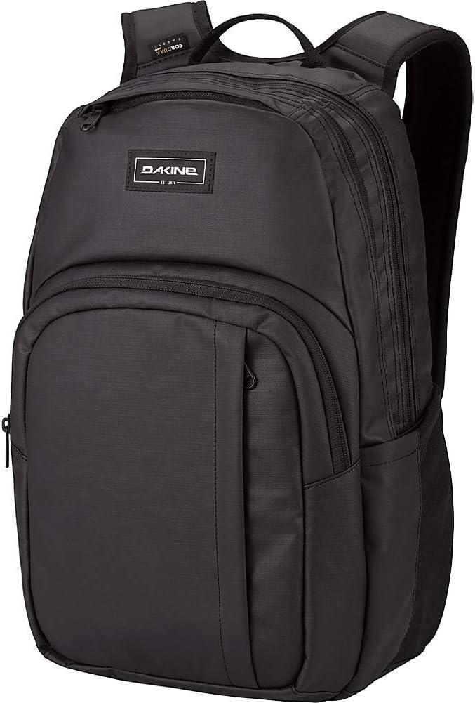 25L /& 33L Size Options Dakine Campus LIfestyle Backpack