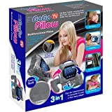 Best As Seen On TV Headphones For Tvs - As Seen on TV GoGo Pillow Tablet Holder Review