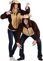 RG Costumes Morgan The Monkey Hoodie