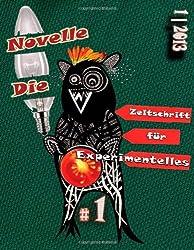 #1: Zeitschrift für Experimentelles (Zeitschrift Fur Experimentelles)