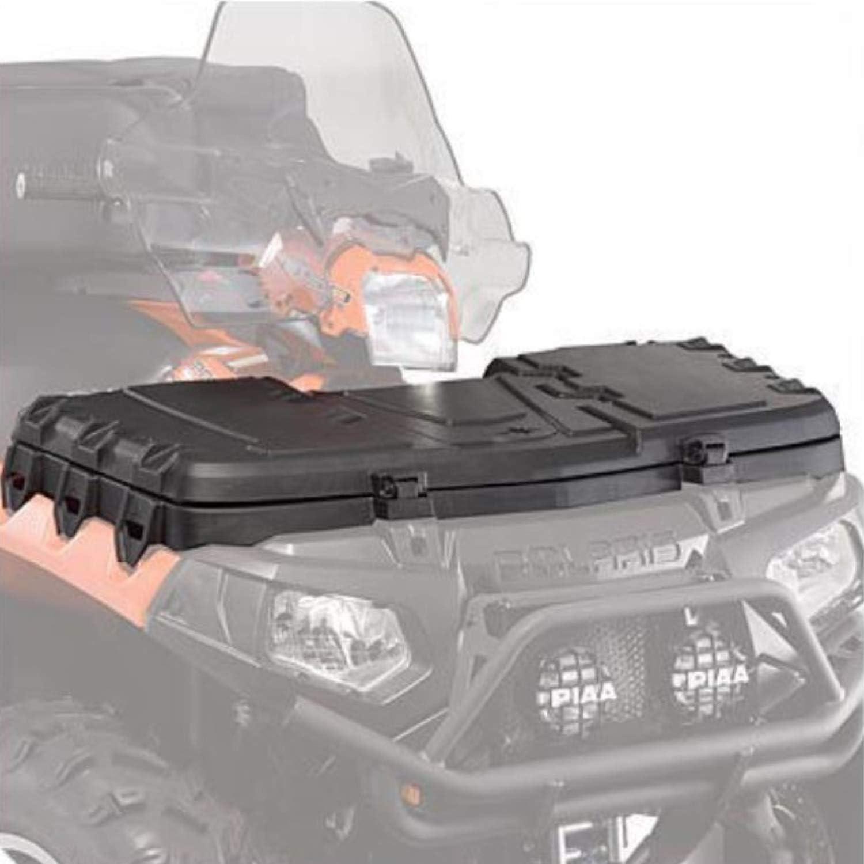 Front Disc Brake Rotor /& Wheel Hub OPS1075 2014 POLARIS Sportsman 850