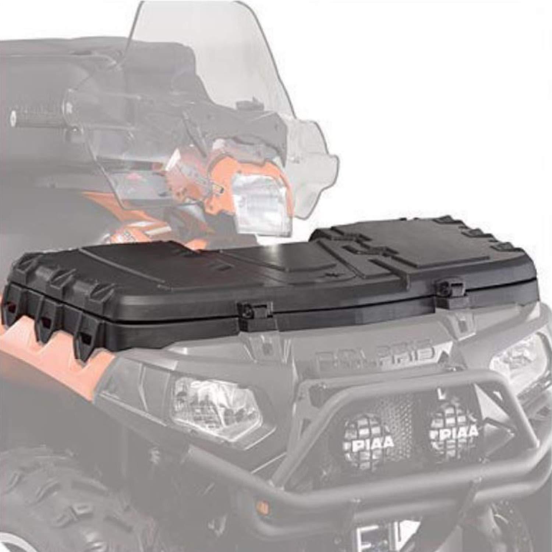 Polaris Genuine Accessories Lock /& Ride Front Cargo Box Black 09-12 POLARIS SPORTSX850