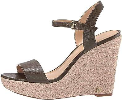Michael Michael Kors Jill Wedge: Shoes