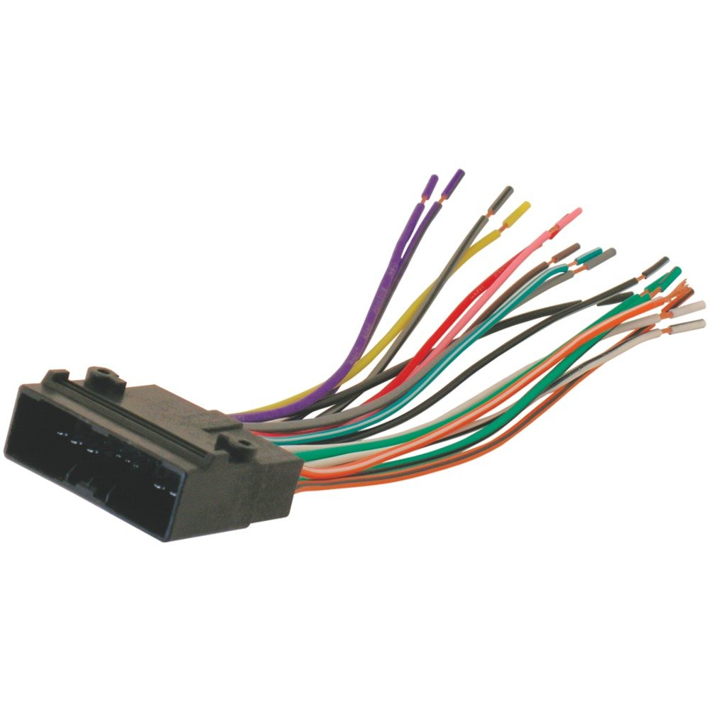 61k8VQMd4aL best rated in car audio & video wiring harnesses & helpful