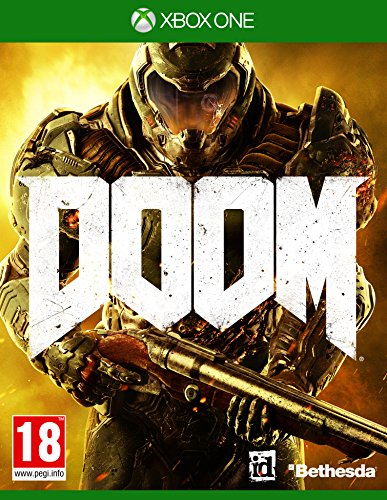 Top 8 best doom for xbox one