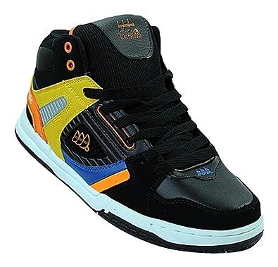 art 823 Basketballschuhe Schuhe Sneaker Skater Neu Herren