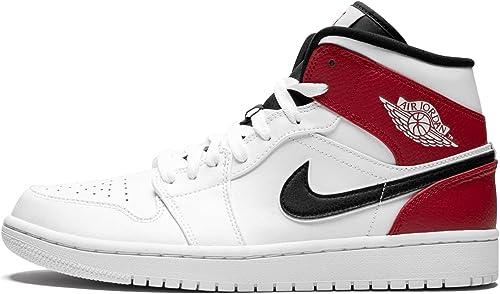 scarpe uomo air jordan 1 mid
