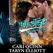 Twisted: Lost in Oblivion Book 2 | Cari Quinn, Taryn Elliott