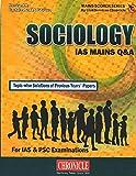 Sociology IAS Mains Q&A For IAS & PSC Examinations