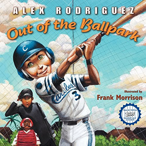 Read Online Out of the Ballpark pdf epub