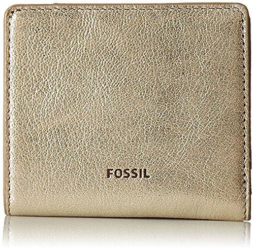 04. Fossil Emma Mini Rfid Wallet
