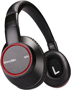 Mixcder Over-Ear Wireless Bluetooth Headphones