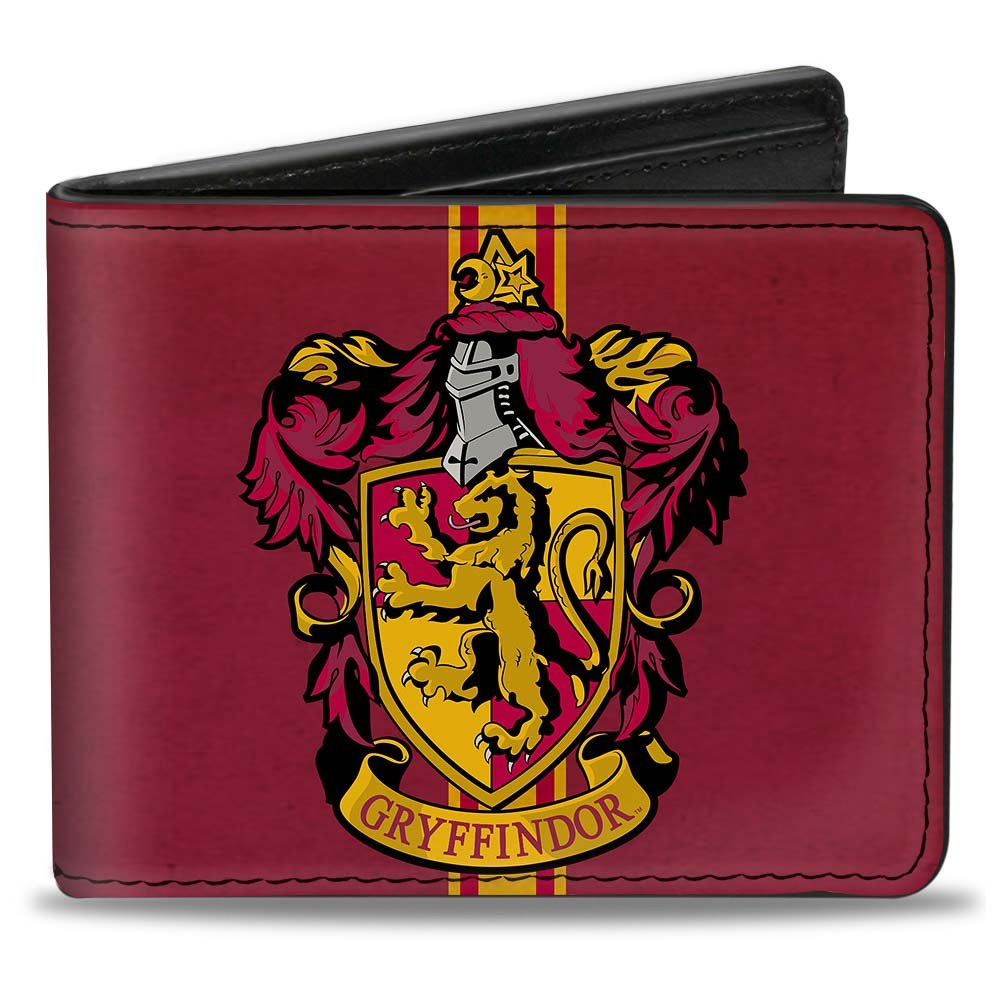Buckle Down Kid's Harry Potter Gryffindor Bifold Wallet Buckle-Down PUW-HPAC