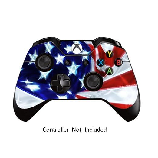 3 opinioni per GameXcel ® Xbox Uno Controller della Pelle- Custom Xbox 1 Telecomando del