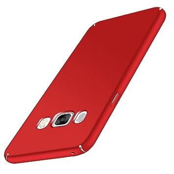 coque samsung j5 2015 rouge