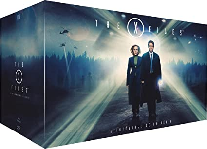 The x files season 1 torrent downloads | peatix.