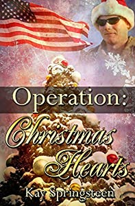 Paperback Operation: Christmas Hearts Book