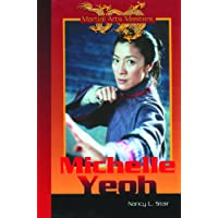 Michelle Yeoh (Martial Arts Masters)