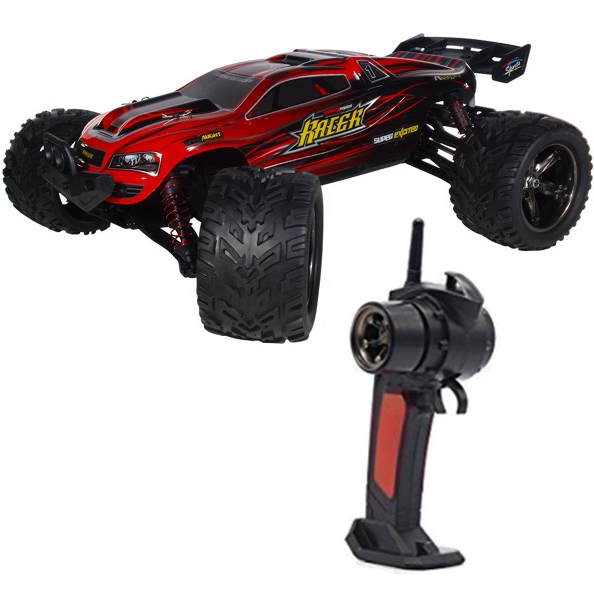 fast rc truck with Best Remote Control Cars For Kids on Ferrari Laferrari Off Road C er Edition furthermore Panther Watercar Worlds Fastest  hibious Vehicle as well Watch further 13439 Ford Indigo Concept And Aston Martin V12 additionally Lamborghini.