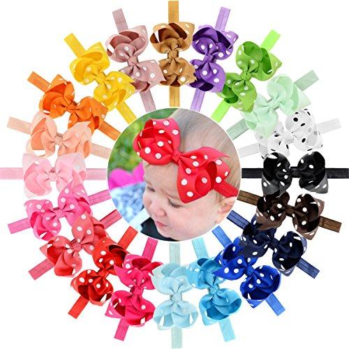 Headbands Grosgrain Ribbon Headband Toddlers product image