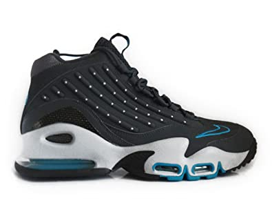 Comfortable 181859 Nike Air Griffey Max I Men Black White Shoes