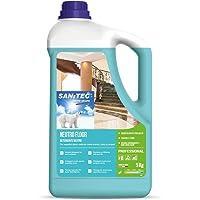 Sanitec Neutro Floor - Limpiador neutro para suelos