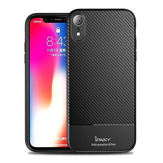 iphone xr case carbon fiber
