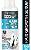 Positive Root Therapy plus+ Hair Growth Serum, 100 ml