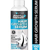 POSITIVE Root therapy Plus+ Hair Growth Serum | 100ml