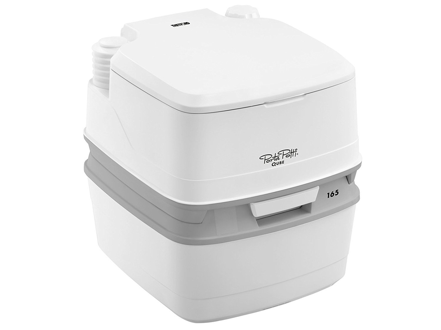 Portable Boat Toilet : West marine runabout portable toilet rv boat camp prep bugout