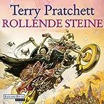 Rollende Steine: Ein Scheibenwelt-Roman   Terry Pratchett