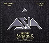 High Voltage Live, 2010 by Asia (2012-02-14)