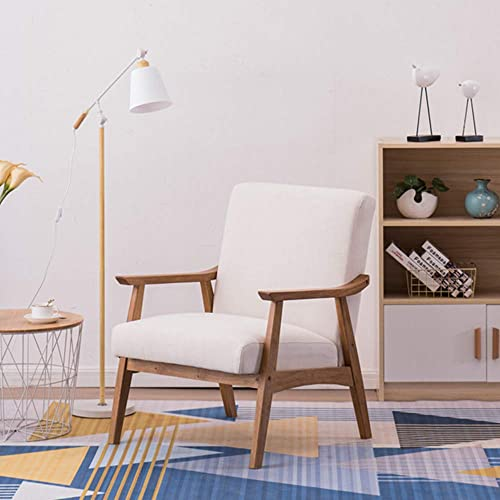 VINGLI Accent Chair,Upholstered Sofa Chair