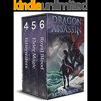 Dragon Assassin 2 (Dragon Assassin Omnibus)